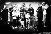 Nastrojowy koncert w ŁOK