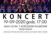 Orkiestra Arti Sentemo zagra w Łukowie
