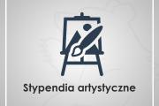 Stypendia artystyczne 2021 przyznane