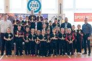 Festiwal Sportu i Zdrowia - XV Turniej Pierwszego Kroku Kickboxing