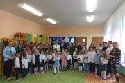 Dzień Edukacji Narodowej w Przedszkolu Integracyjnym nr 1