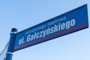Rusza modernizacja sieci wodociągowej na ul. Gałczyńskiego