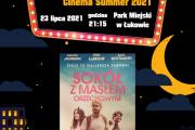 """Jetro Cinema Summer: """"Sokół z masłem orzechowym"""""""