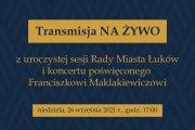 NA ŻYWO: koncert pamięci Franciszka Maklakiewicza