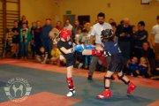 Konkurs plastyczny na temat kickboxingu