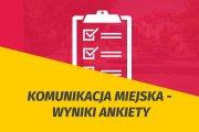 Wyniki ankiety - linia Ł1 komunikacji miejskiej