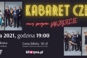 Kabaret Czesuaf w Łukowie