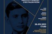 Fortepianowy koncert pamięci Franciszka Maklakiewicza
