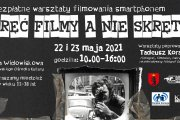 Warsztaty filmowe w ŁOK