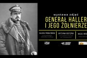 Wystawa fotografii gen. Józefa Hallera