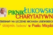 Charytatywny piknik dla Michasia Lisiewskiego