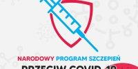 Szczepienia przeciwko koronawirusowi - informacja dla mieszkańców