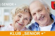 """Klub """"Senior+"""""""