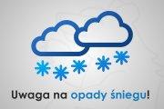 Zawieje i zamiecie śnieżne (16.01.2021 r. )